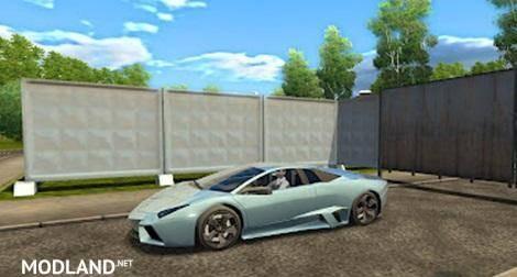 Lamborghini Reventon [1.2.5]
